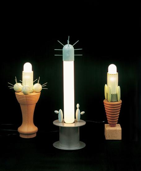 Massimo Mariani Architetto  Design  Lampade Grasse